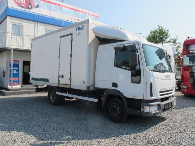 Iveco ML 90E17 MASO VE VISU - prodej - Car picture 1