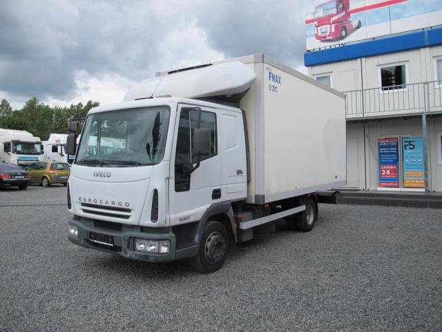 Iveco ML 90E17 MASO VE VISU - prodej - Car picture 2