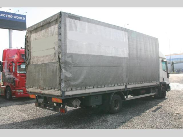 Iveco ML 120EL21 ANALOG.TACHOGRAF - prodej - Car picture 3