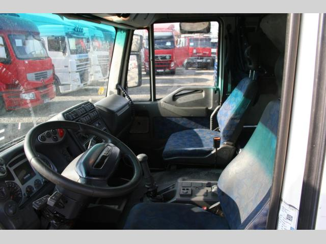 Iveco ML 120EL21 ANALOG.TACHOGRAF - prodej - Car picture 10