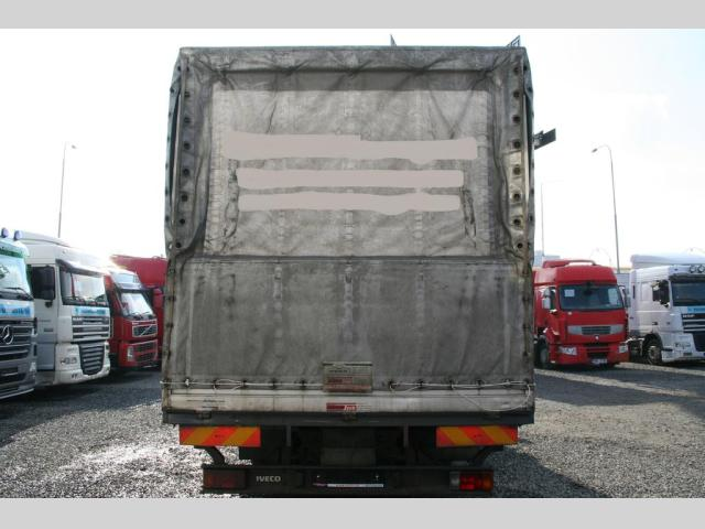 Iveco ML 120EL21 ANALOG.TACHOGRAF - prodej - Car picture 4