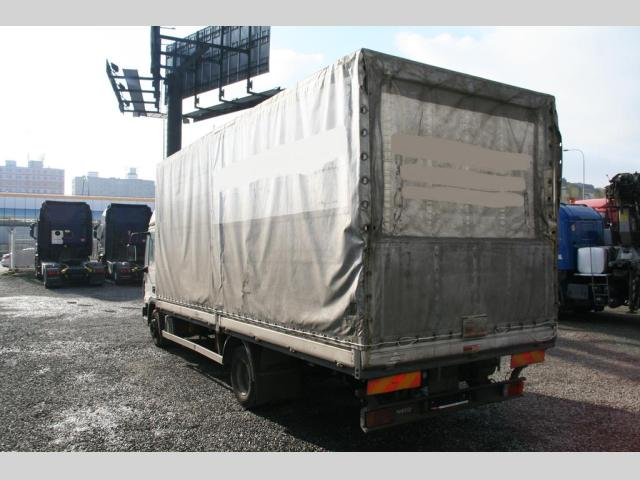 Iveco ML 120EL21 ANALOG.TACHOGRAF - prodej - Car picture 5