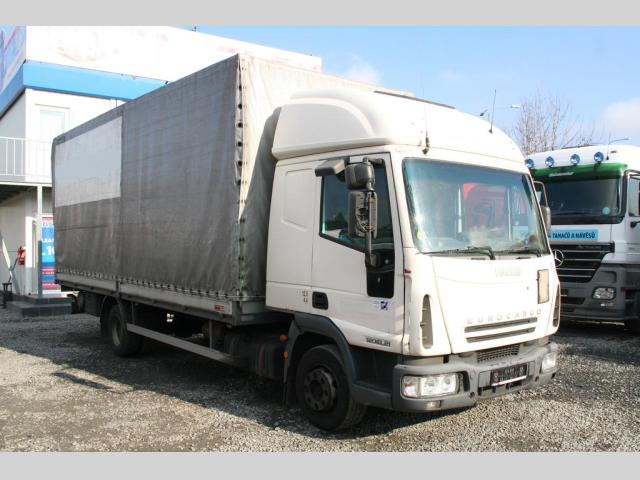 Iveco ML 120EL21 ANALOG.TACHOGRAF - prodej - Car picture 1