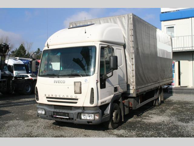 Iveco ML 120EL21 ANALOG.TACHOGRAF - prodej - Car picture 2