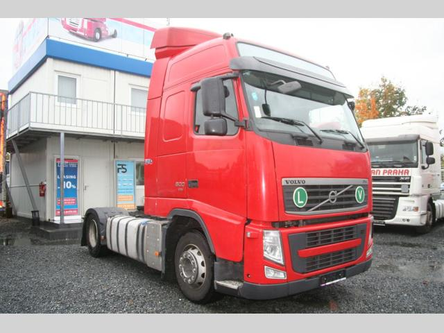 Volvo FH 13.500 EEV EURO 5 STANDARD - prodej - Car picture 1