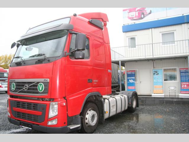 Volvo FH 13.500 EEV EURO 5 STANDARD - prodej - Car picture 2