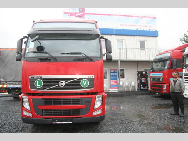 Volvo FH 13.500 EEV EURO 5 STANDARD - prodej - Car picture 3