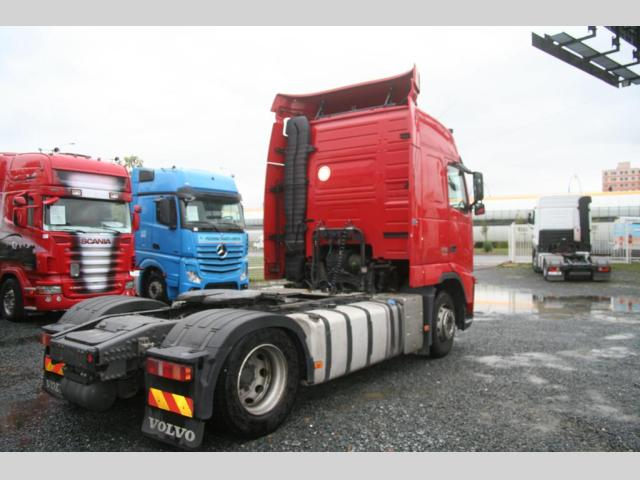 Volvo FH 13.500 EEV EURO 5 STANDARD - prodej - Car picture 4