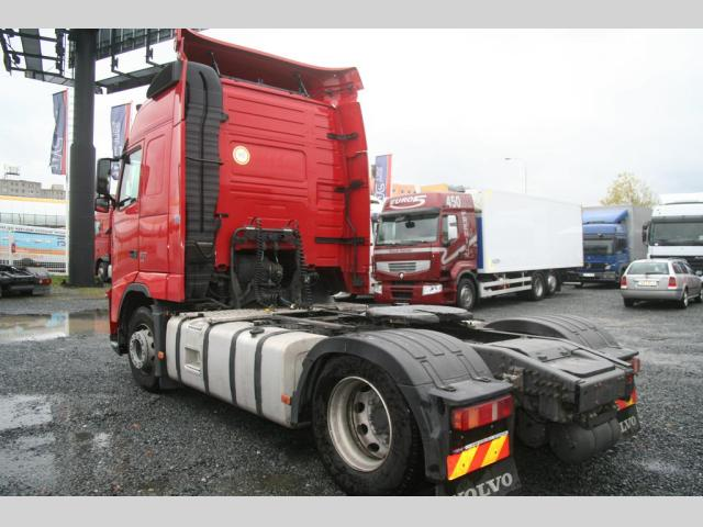 Volvo FH 13.500 EEV EURO 5 STANDARD - prodej - Car picture 5