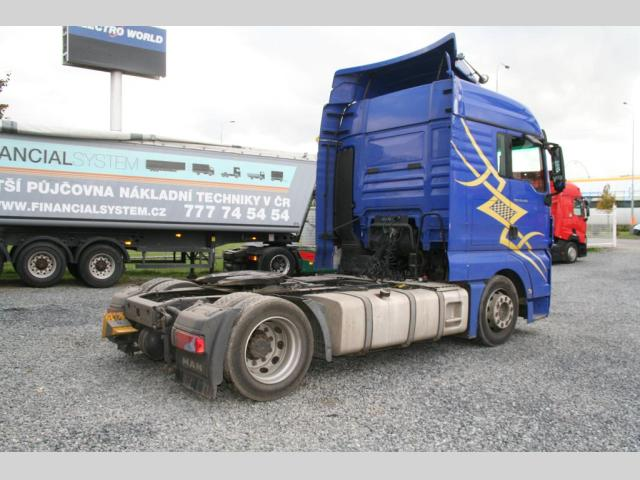 MAN 18.440 TGX LOWDECK RETARDER - prodej - Car picture 4