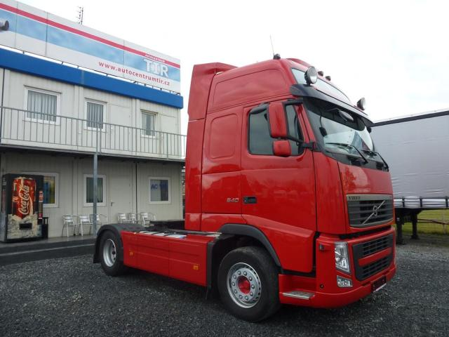 Volvo FH 13.540 HYDRAULIKA - prodej - Car picture 1