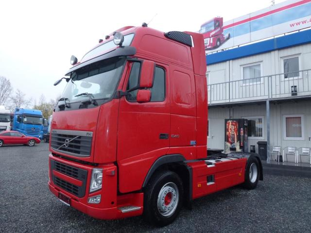Volvo FH 13.540 HYDRAULIKA - prodej - Car picture 2
