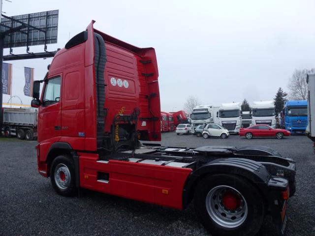 Volvo FH 13.540 HYDRAULIKA - prodej - Car picture 3