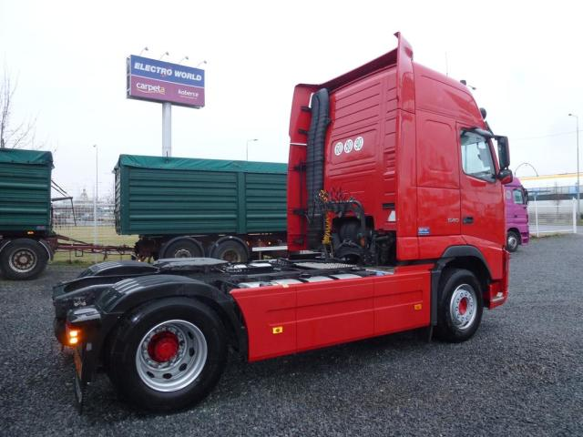 Volvo FH 13.540 HYDRAULIKA - prodej - Car picture 4