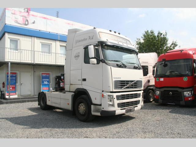 Volvo FH 12.500 XL RETARDER MANUAL - prodej - Car picture 1