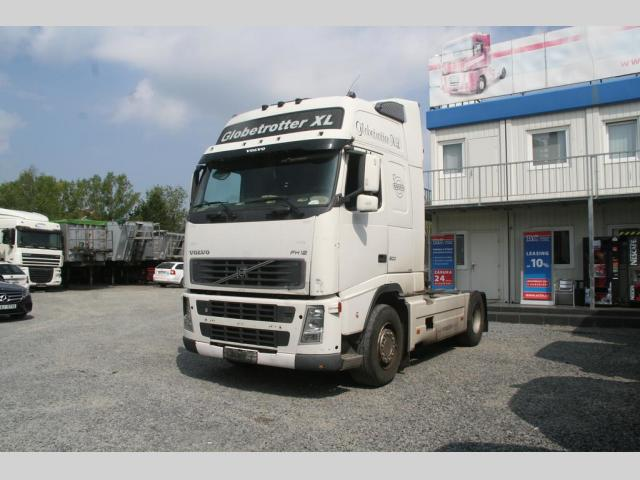Volvo FH 12.500 XL RETARDER MANUAL - prodej - Car picture 2