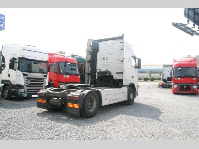 Volvo FH 12.500 XL RETARDER MANUAL - prodej - Car picture 4