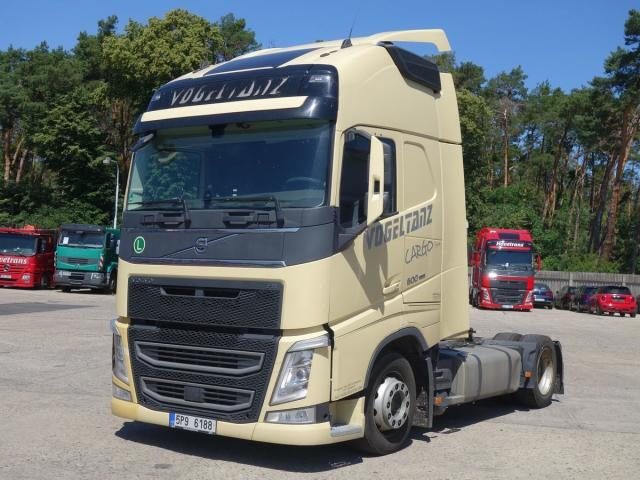 Volvo FH 500 Lowdeck - prodej - Car picture 1