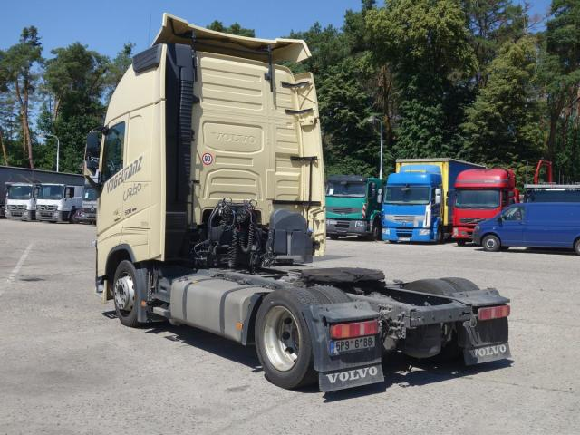Volvo FH 500 Lowdeck - prodej - Car picture 2