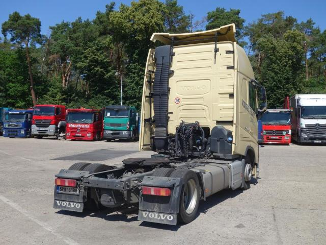 Volvo FH 500 Lowdeck - prodej - Car picture 4