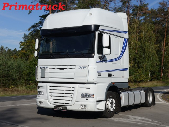 DAF XF 460 EEV SSC Lowdeck - prodej - Car picture 1