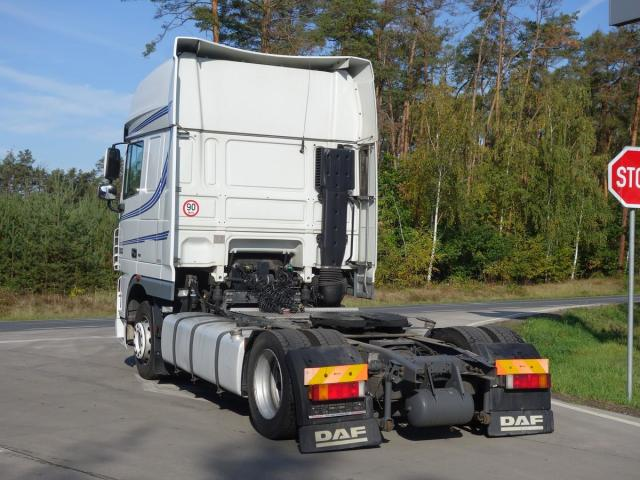 DAF XF 460 EEV SSC Lowdeck - prodej - Car picture 2