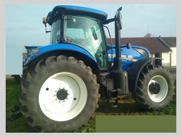 New Holland T7.210 S - prodej - Car picture 2