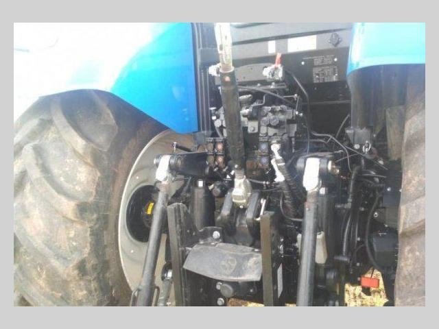 New Holland T7.210 S - prodej - Car picture 3
