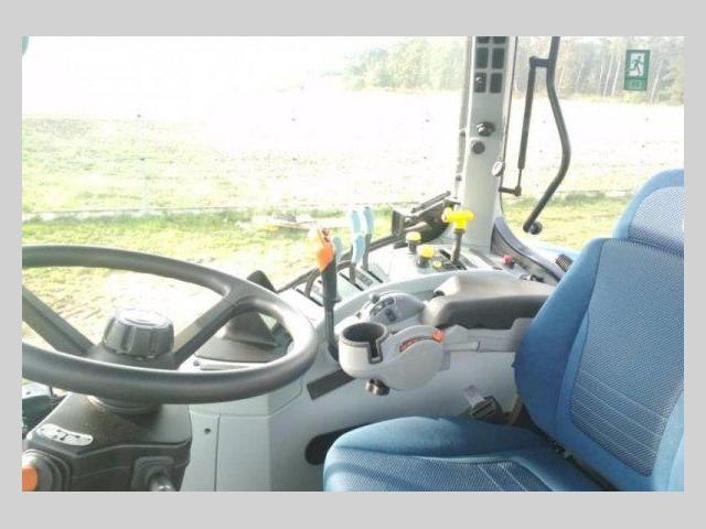 New Holland T7.210 S - prodej - Car picture 4