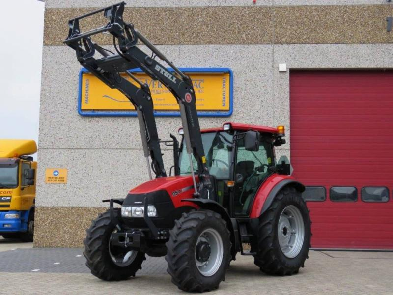 Case Farmall A95  - prodej - Car picture 3