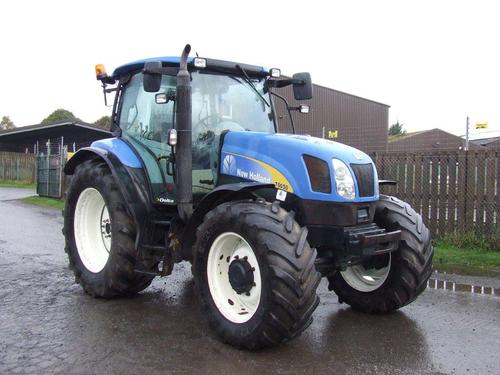 New Holland  - prodej - Car picture 3