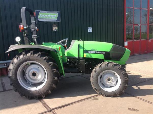 Deutz-Fahr Agrolux 65DT Deutz-Fahr Agrolux 65DT  - prodej - Car picture 1