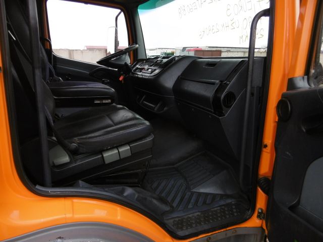 Mercedes-Benz ATEGO (ID 10099) - prodej - Car picture 11