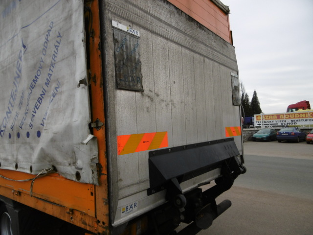 Mercedes-Benz ATEGO (ID 10099) - prodej - Car picture 12