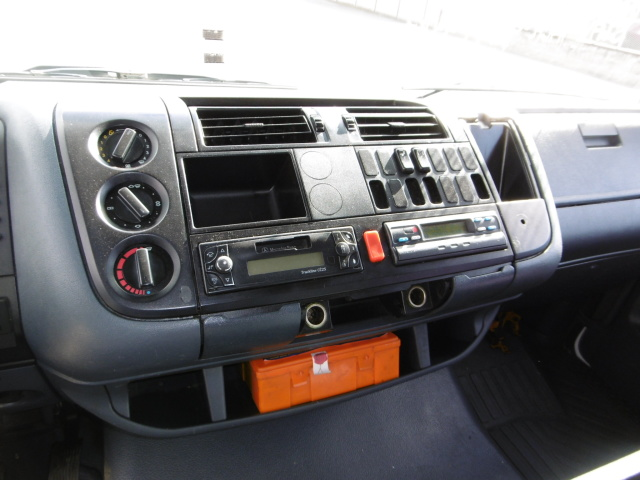 Mercedes-Benz Atego (ID 10281) - prodej - Car picture 10