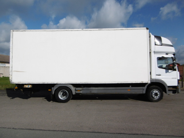 Mercedes-Benz Atego (ID 10281) - prodej - Car picture 4