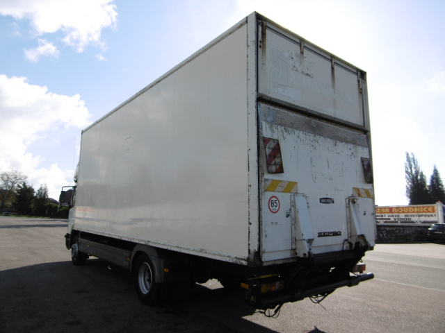 Mercedes-Benz Atego (ID 10281) - prodej - Car picture 5
