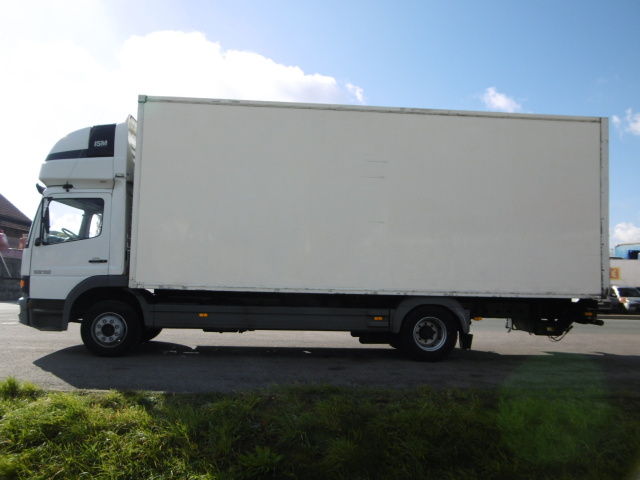 Mercedes-Benz Atego (ID 10281) - prodej - Car picture 6