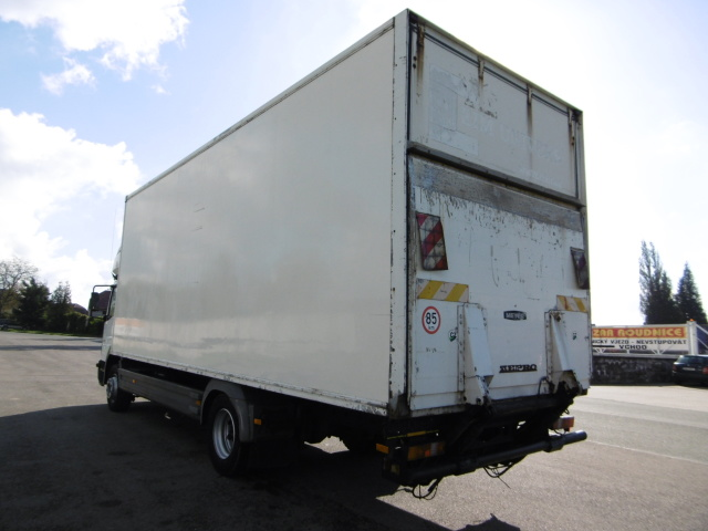 Mercedes-Benz Atego (ID 10281) - prodej - Car picture 7