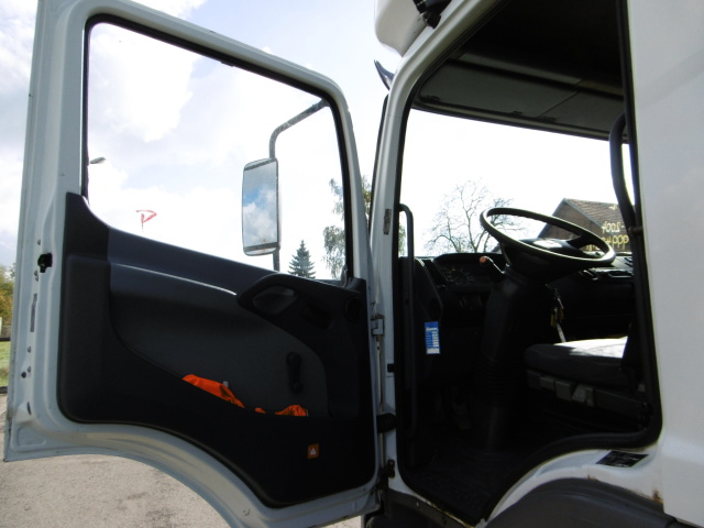 Mercedes-Benz Atego (ID 10281) - prodej - Car picture 8