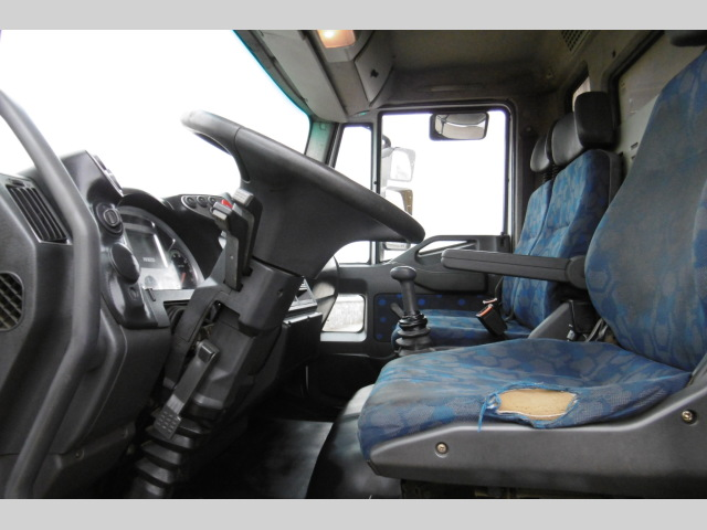 Iveco Eurocargo+PM (ID 10353) - prodej - Car picture 10