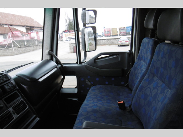 Iveco Eurocargo+PM (ID 10353) - prodej - Car picture 11