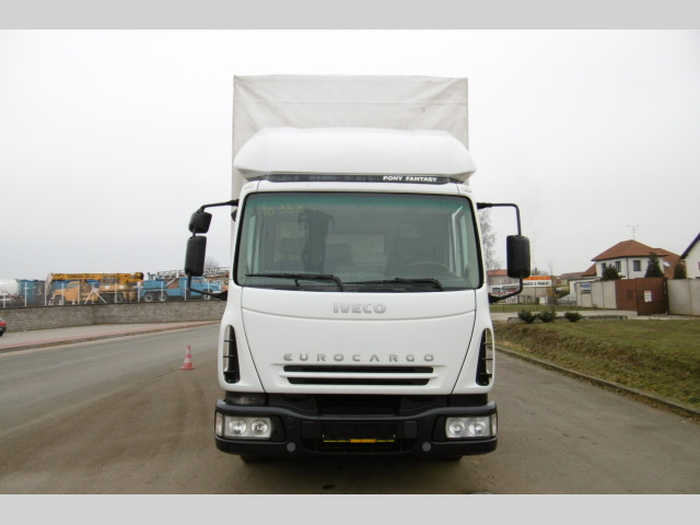 Iveco Eurocargo+PM (ID 10353) - prodej - Car picture 2