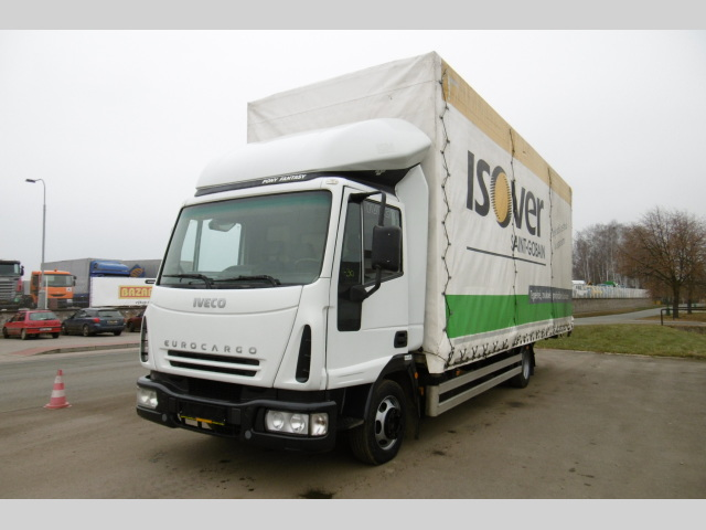 Iveco Eurocargo+PM (ID 10353) - prodej - Car picture 8