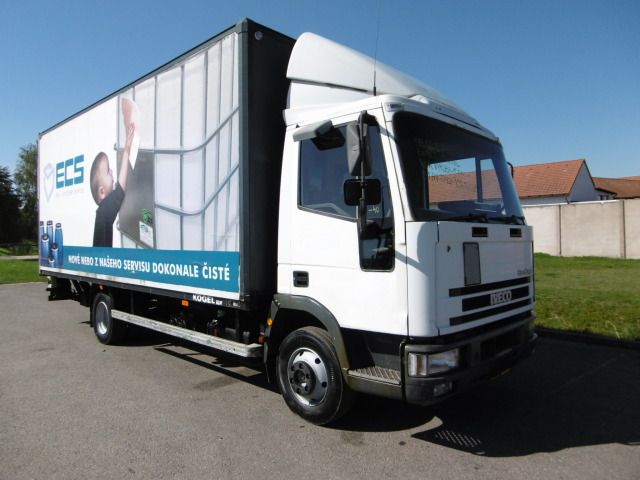 Iveco Eurocargo (ID 10432) - prodej - Car picture 1