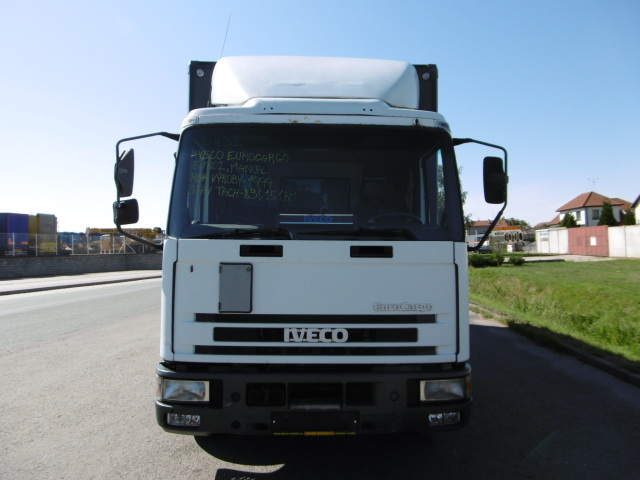 Iveco Eurocargo (ID 10432) - prodej - Car picture 2