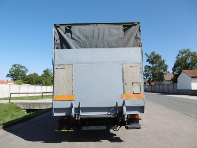 Iveco Eurocargo (ID 10432) - prodej - Car picture 5