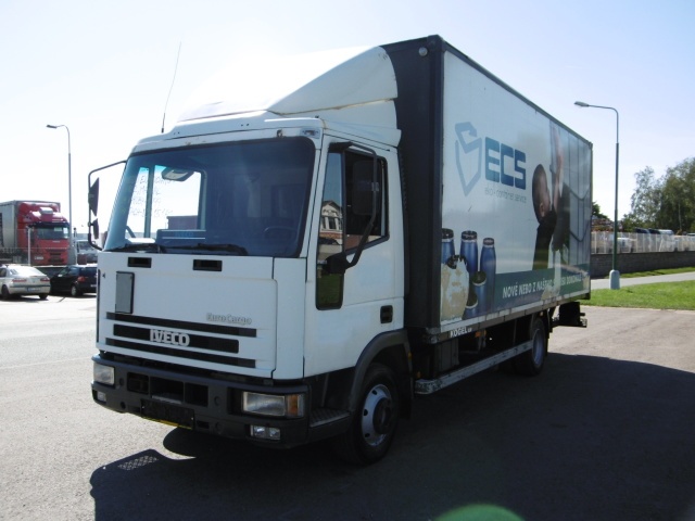 Iveco Eurocargo (ID 10432) - prodej - Car picture 8