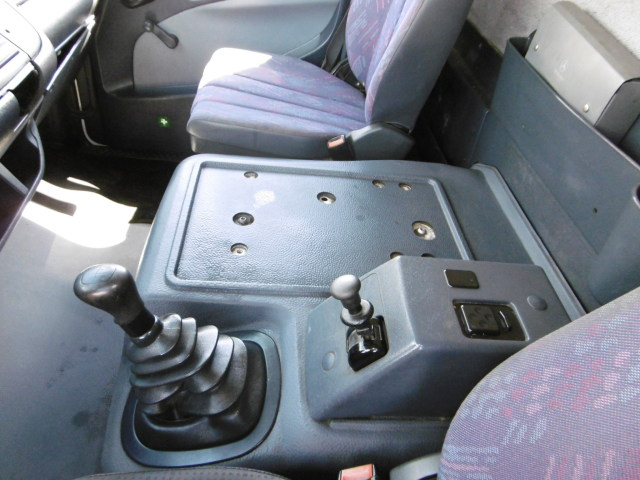 Mercedes-Benz Atego (ID 10488) - prodej - Car picture 13