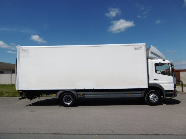 Mercedes-Benz Atego (ID 10488) - prodej - Car picture 3